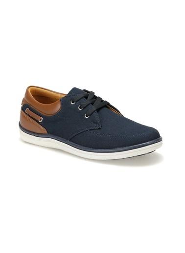 Oxide Ayakkabı Lacivert